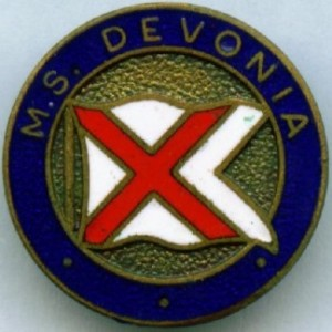 MS Devonia; Education Cruise Ship