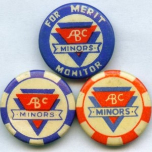 ABC Minors and ABC Minors Cinema Club For Merit Monitor