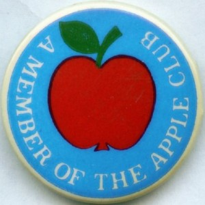 A Member of the Apple Club