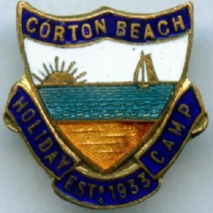 Corton Beach Holiday Camp Est: 1933