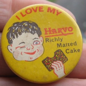 Harvo malt cake malt loaf I love my Harvo Birmingham